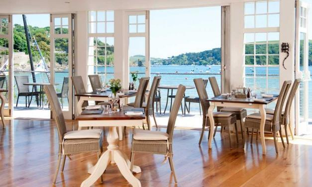 South Sands Hotel Hosts Gin & Gastronomy Evenings with Salcombe Gin