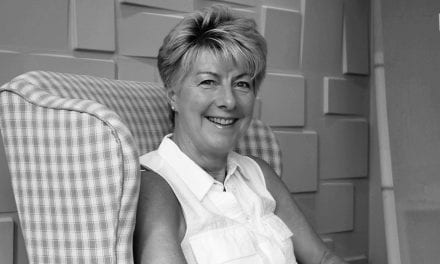 Wendy Scott: Former Business Owner of Nettl of Exeter