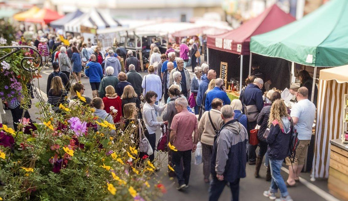 Get a Taste of the 'Good Life' this September at The Nourish Festival!