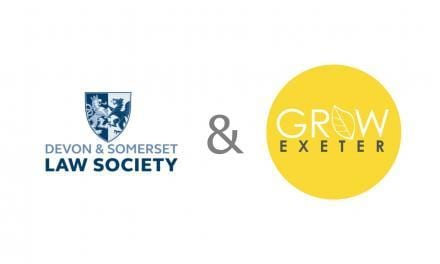 DEVON & SOMERSET LAW SOCIETY ANNOUNCE NEW AND EXCLUSIVE MEDIA PARTNERSHIP