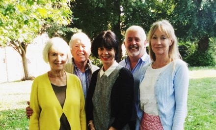 Exeter Dementia Action Alliance Becomes a Charitable Foundation