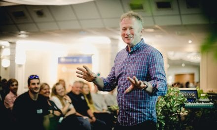 GROW GREEN LAUNCH EVENT – SUMMARY AND PHOTOS