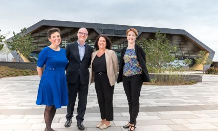 New Awards Celebrate Exeter's Best Workspaces