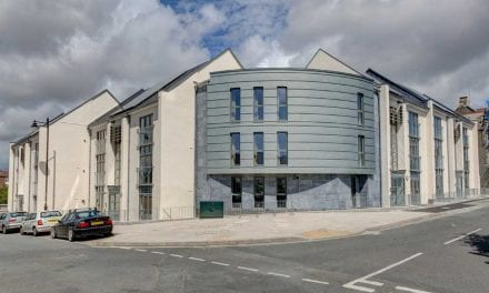 Plymouth Architects 'On a Roll' with Further Awards Success
