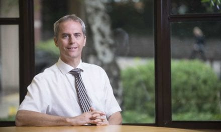 Exeter Chamber of Commerce Appoints New Chair