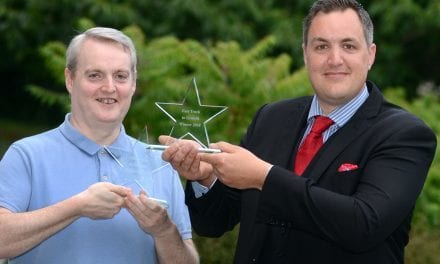Double Delight as Plymouth Firms Win Devon's  Fast Track to Growth Programme
