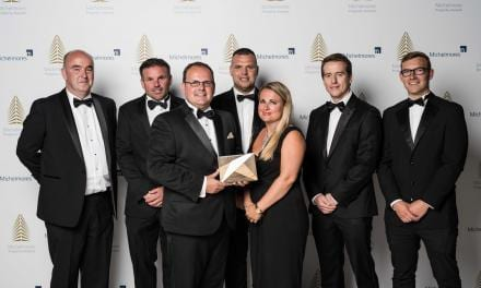 Exeter's Lloyds Lounge Among Michelmores Property Awards Winners