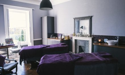 COMPETITION: Win an ESPA Aromatherapy Massage for Two!