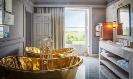 Devon Dominates the Most Definitive List of the UK's Greatest Hotels