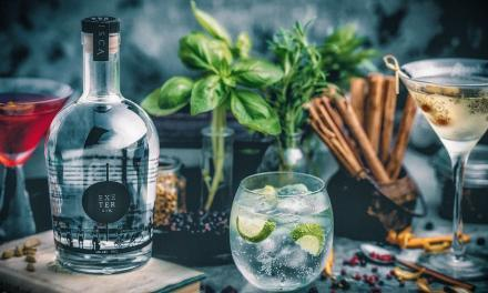 Exeter Gin Distillery Expands into New Markets with Support From HSBC