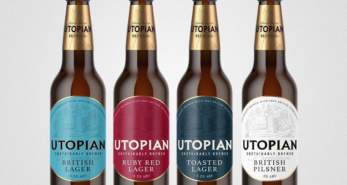 Utopian Brewing Select Honiton Based Company to Build Their New Devon Brewery