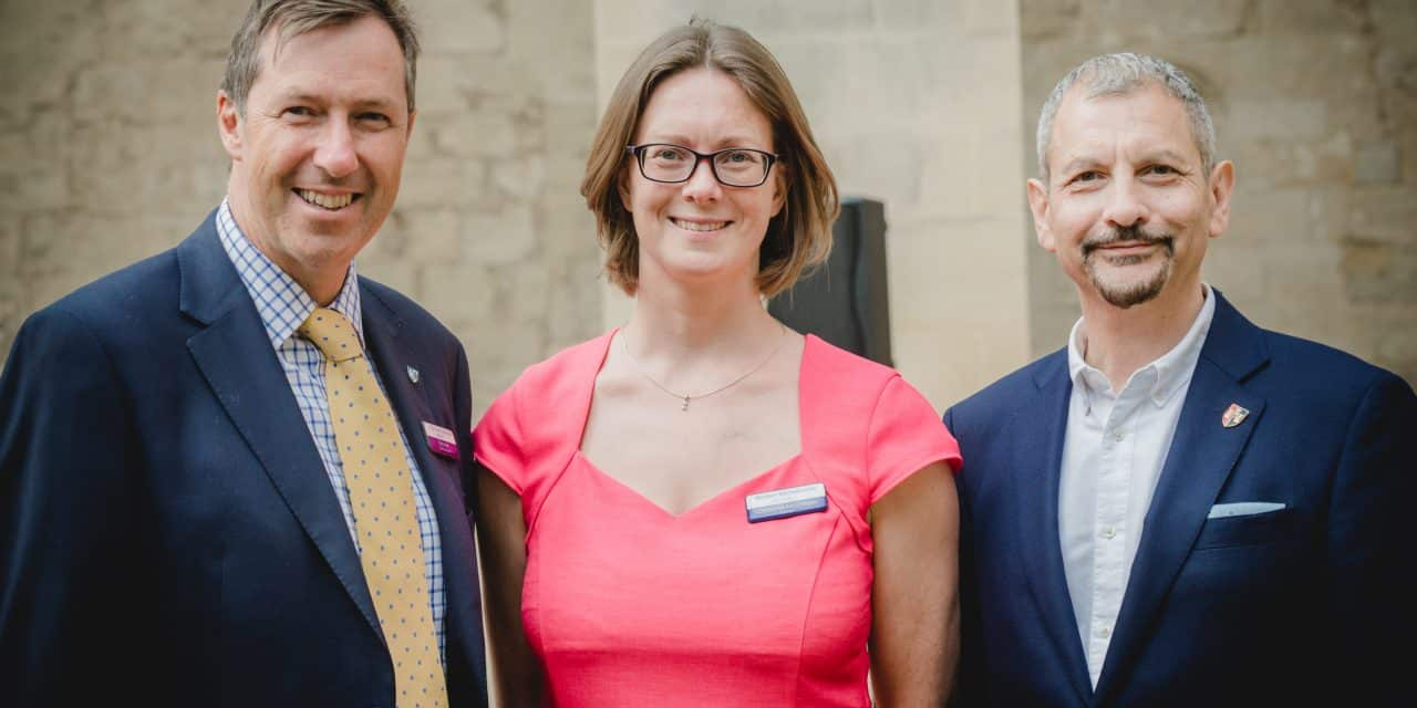 Photo Gallery: Wollen Michelmore Exeter Office Launch