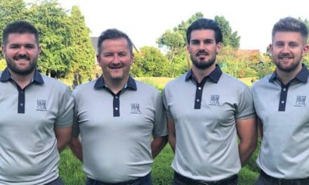 Darren Everett Appointed Director of Golf at Exeter Golf and Country Club