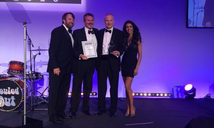 swcomms Wins Industry Award for Apprenticeship Scheme