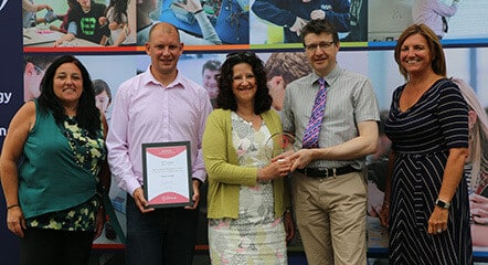 Exeter College Named Top College for STEM Nationwide