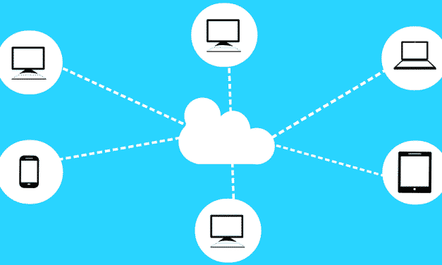 Should Your Business Be Using Cloud Storage?