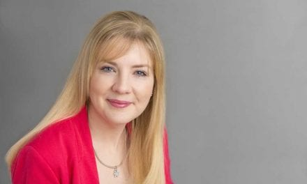 Donna Hart Shortlisted for Visionary Leadership in National Awards