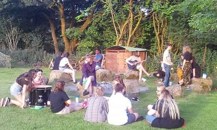 Summer of Activity for NCS Youngsters