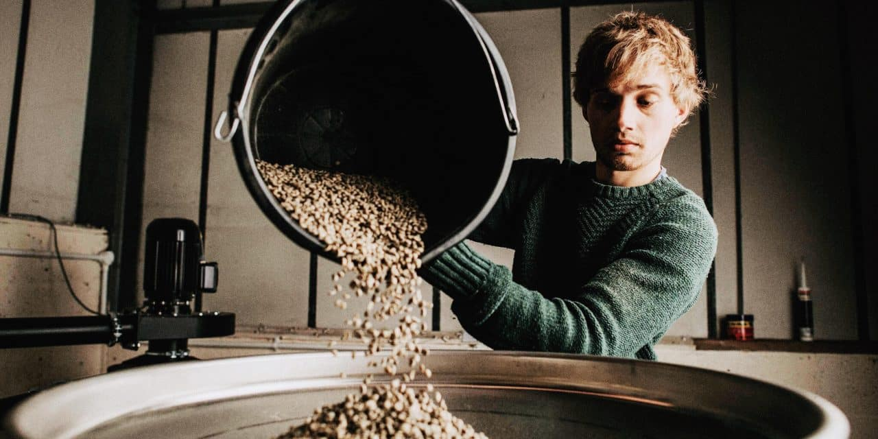 LITTLESTONE COFFEE ROASTERS – Indie Trader of the Month