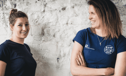 PLASTIC FREE EXETER – Kirsty Barker and Sara Palmer