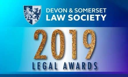 DASLS – Devon & Somerset Law Society Awards 2019