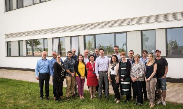 Future of the Workplace Study Launches in Exeter