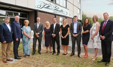 Leading Regional Law Firm are Back on the Expansion Trail