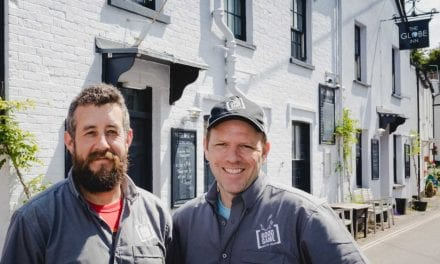 Six More National Awards for Devon's Organic Charcuterie Company