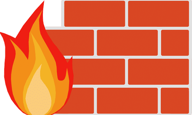 Why Your Business Needs a Firewall