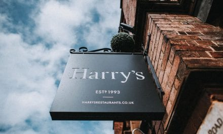 ANOTHER RESTAURANT CLOSES… BUT IT'S OPENING AGAIN AFTER A GRAND REFURB!