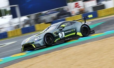 ASTON MARTIN BEGINS HUNT FOR THE NEXT GT SUPERSTAR