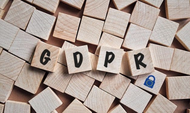 GDPR: Do I Need Your Consent?
