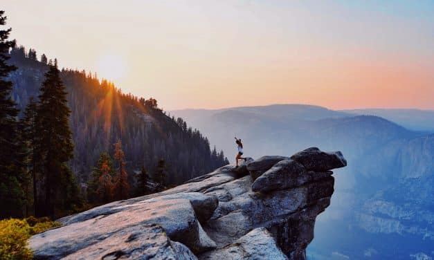 Apple Pay and Apple Watch help customers celebrate America's national parks