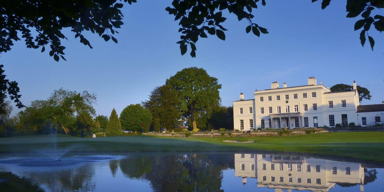 An Afternoon at the Wear Park Spa – Exeter Golf and Country Club