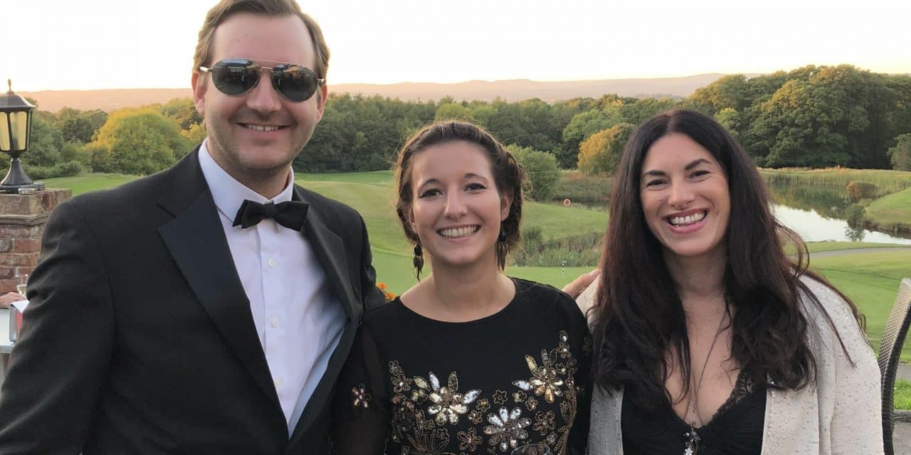 Dancing The Night Away For The Devon And Cornwall Peelers Charitable Trust