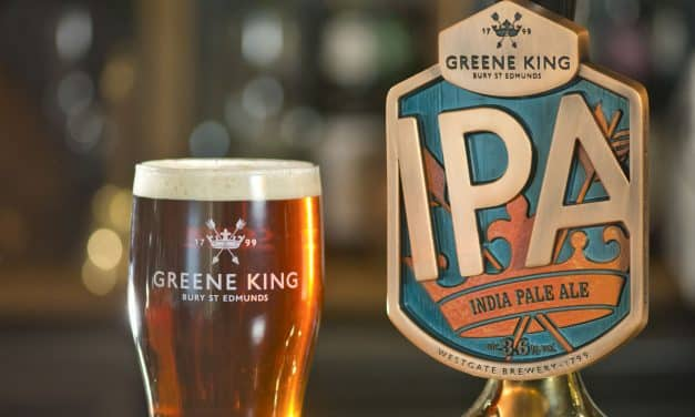 Greene King pubs see it's shares soar by 12.7% post world cup.