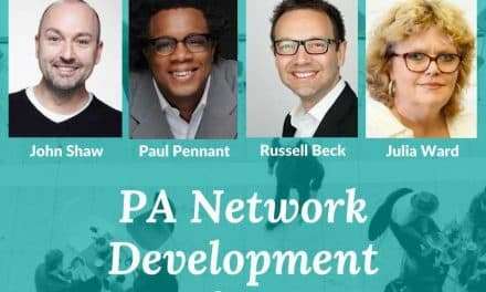 Personal Assistant Conference to Feature Extraordinary Speakers