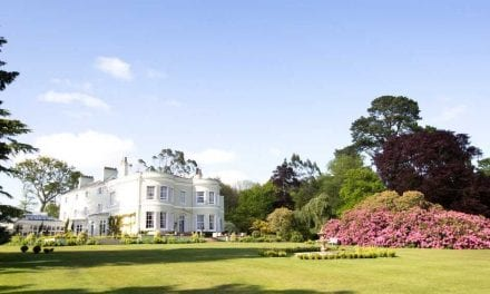 A New Chapter for Deer Park Country House