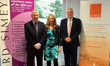 Law Firms Merge to Grow Offering in Exeter and East Devon