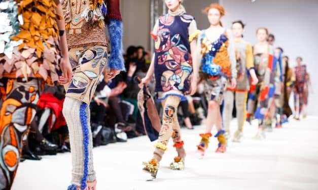Ethical Fashion; The Latest Trend Or Here To Stay?