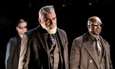 Don Carlos: A Pared Back Production