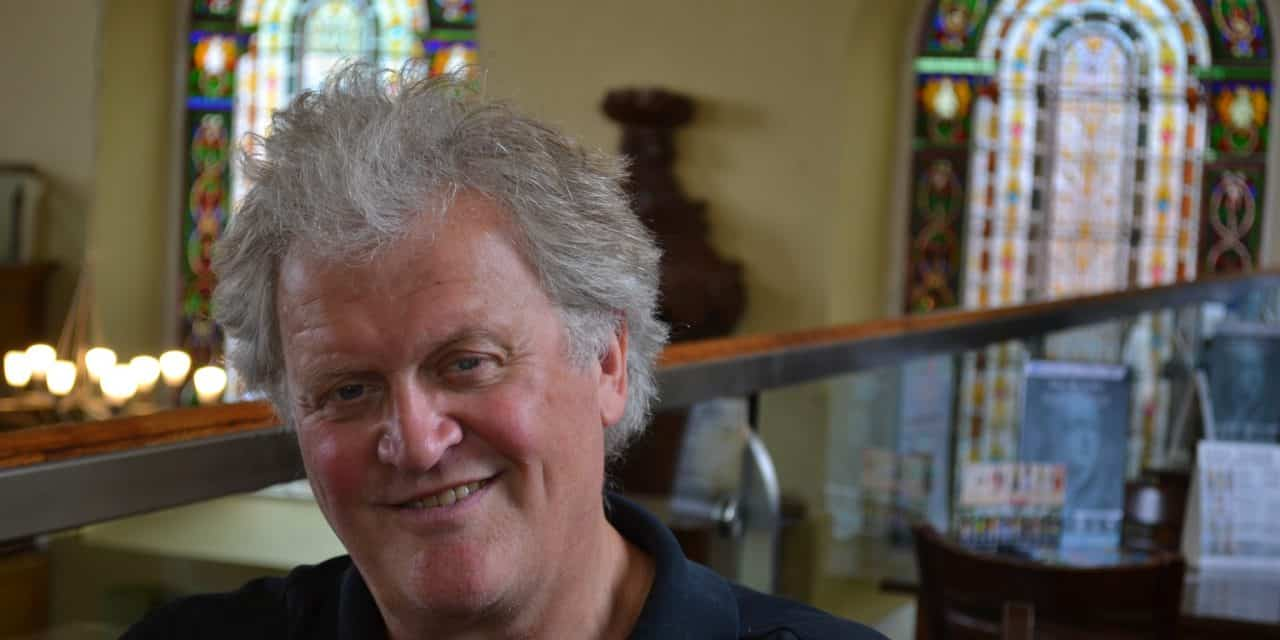 An Interview With Tim Martin, Chairman Of J.D. Wetherspoon
