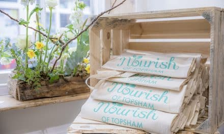 Nourish: Zero Waste Movement