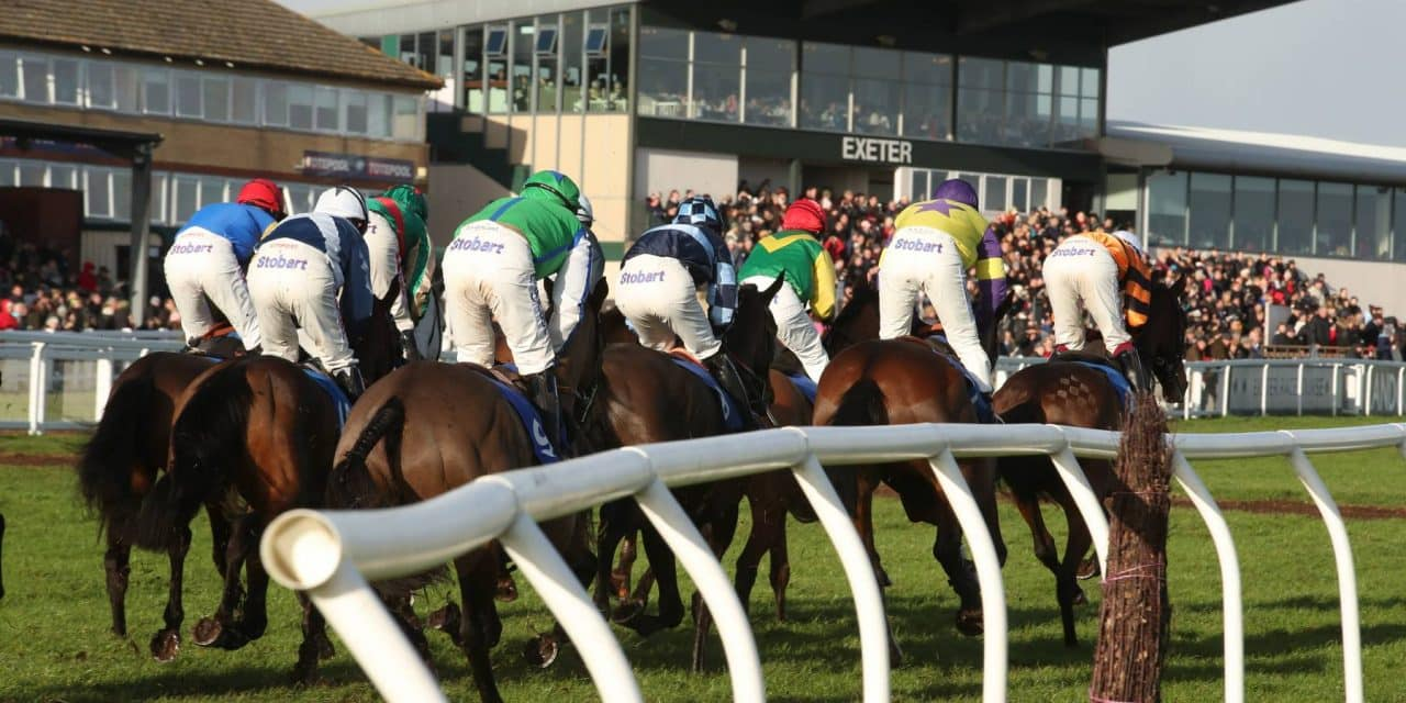 The Haldon Gold Cup – A Jewel In Devon's Sporting Crown