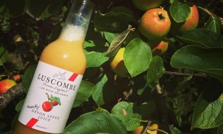 Luscombe's Bumper Apple Harvest Promises 'Flavours we Haven't Seen in Years'