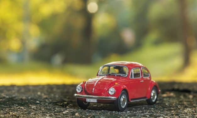 Volkswagen Financial Services UK launches a new Rent-a-Car service