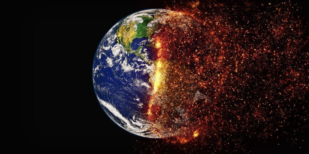 Global Warming: The Final Countdown