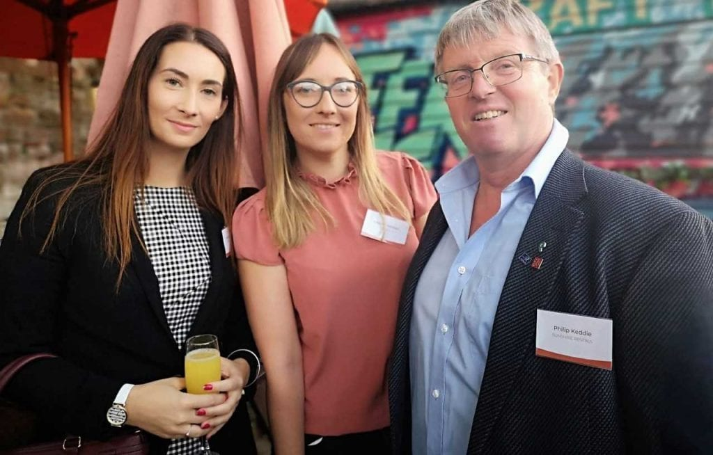 The Exeter Property Circle Launch Event