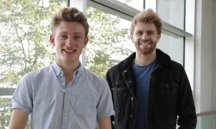 App Developed by Exeter Graduate Could Transform How we Network