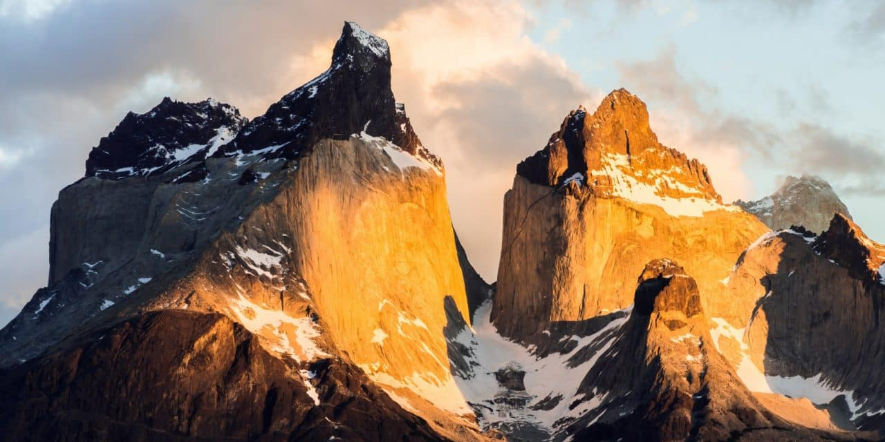Chile Unveils Scenic Trail Through Patagonian Parks